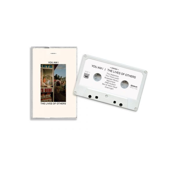 The Lives of Others Cassette