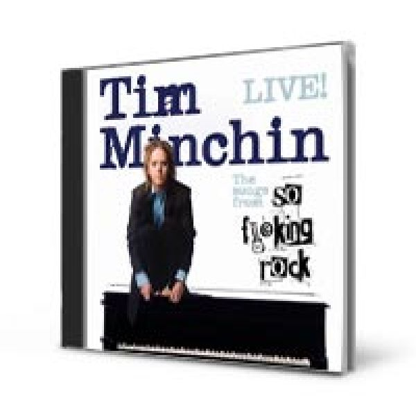 So F##king Rock CD
