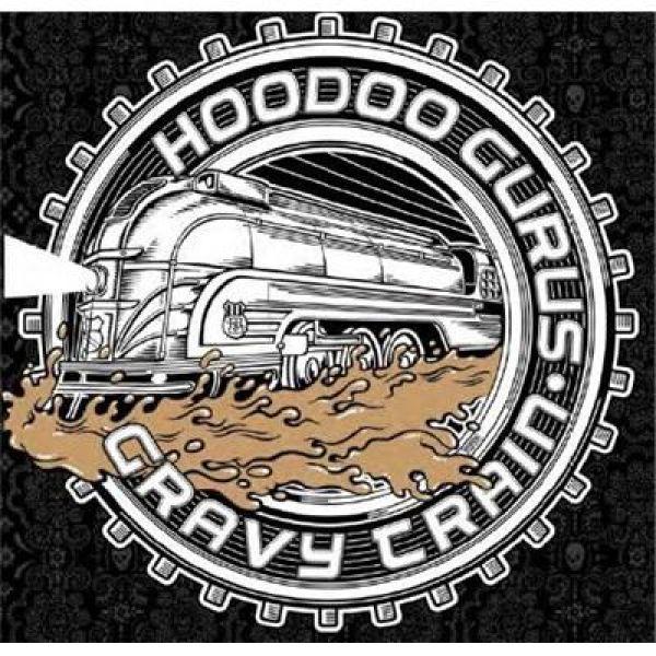 Gravy Train EP