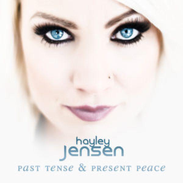 'Past Tense & Present Peace' CD