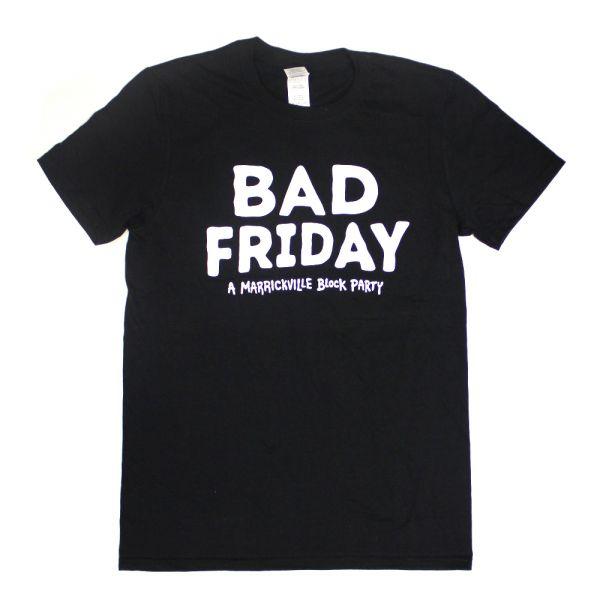 Event Black Tshirt