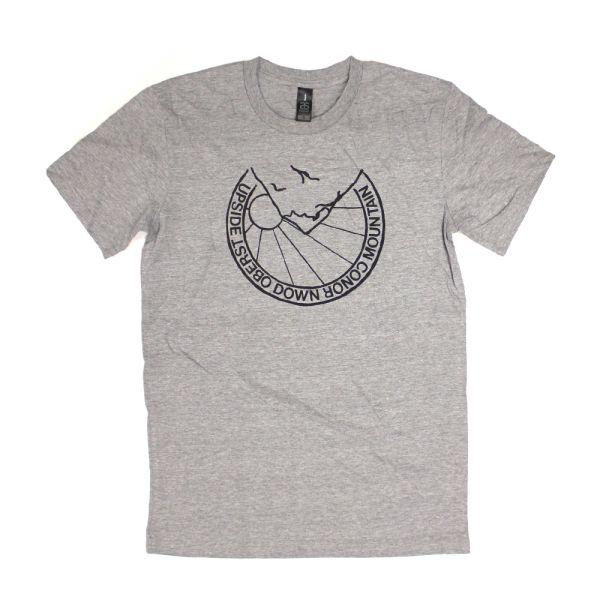 Grey Marle Tshirt