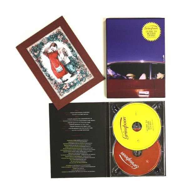 Guide To Better Living CD & Book (Deluxe Edition)