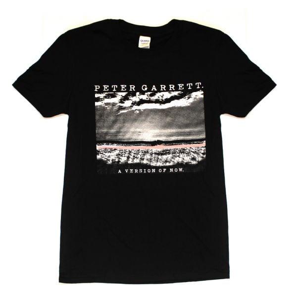 A Version of Now Tour Black Tshirt