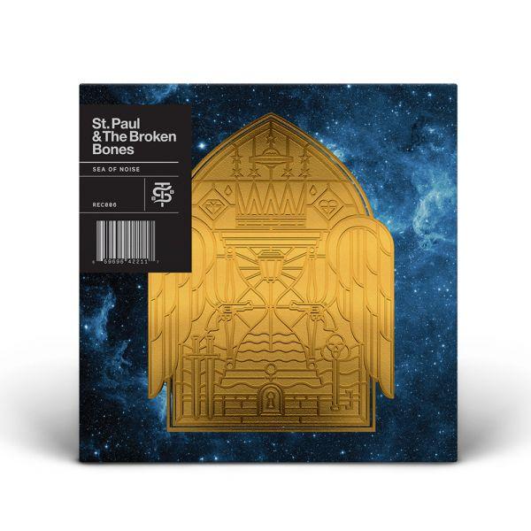 Sea Of Noise (LP) Vinyl