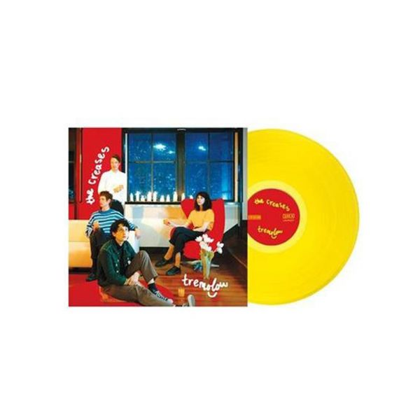 Tremolow (Limited Edition 180gm Yellow Vinyl)